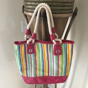 Croft & Barrow Women handbag